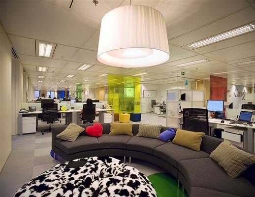 The evolution of office environments human response and - Interior design work environment ...