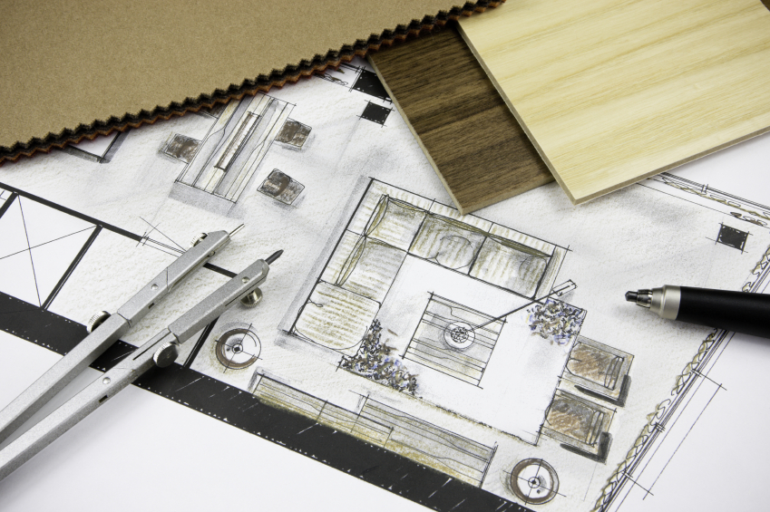 Interior Designer Or Interior Decorator Human Response And Interior Design