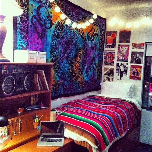Decorating Ideas > Human Response And Interior Design » Exploring The  ~ 173611_Trippy Dorm Room Ideas