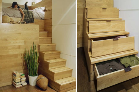 Article Link Webecoistmomtastic 2011 12 26 Ultra Compact Interior Designs 14 Small Space Solutions